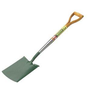 Bulldog Premier Digging Spade
