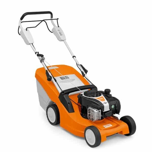 Stihl RM443T Four Wheel Lawnmower