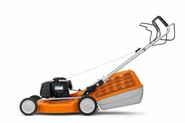 Viking MB253 T self-propelled petrol mower