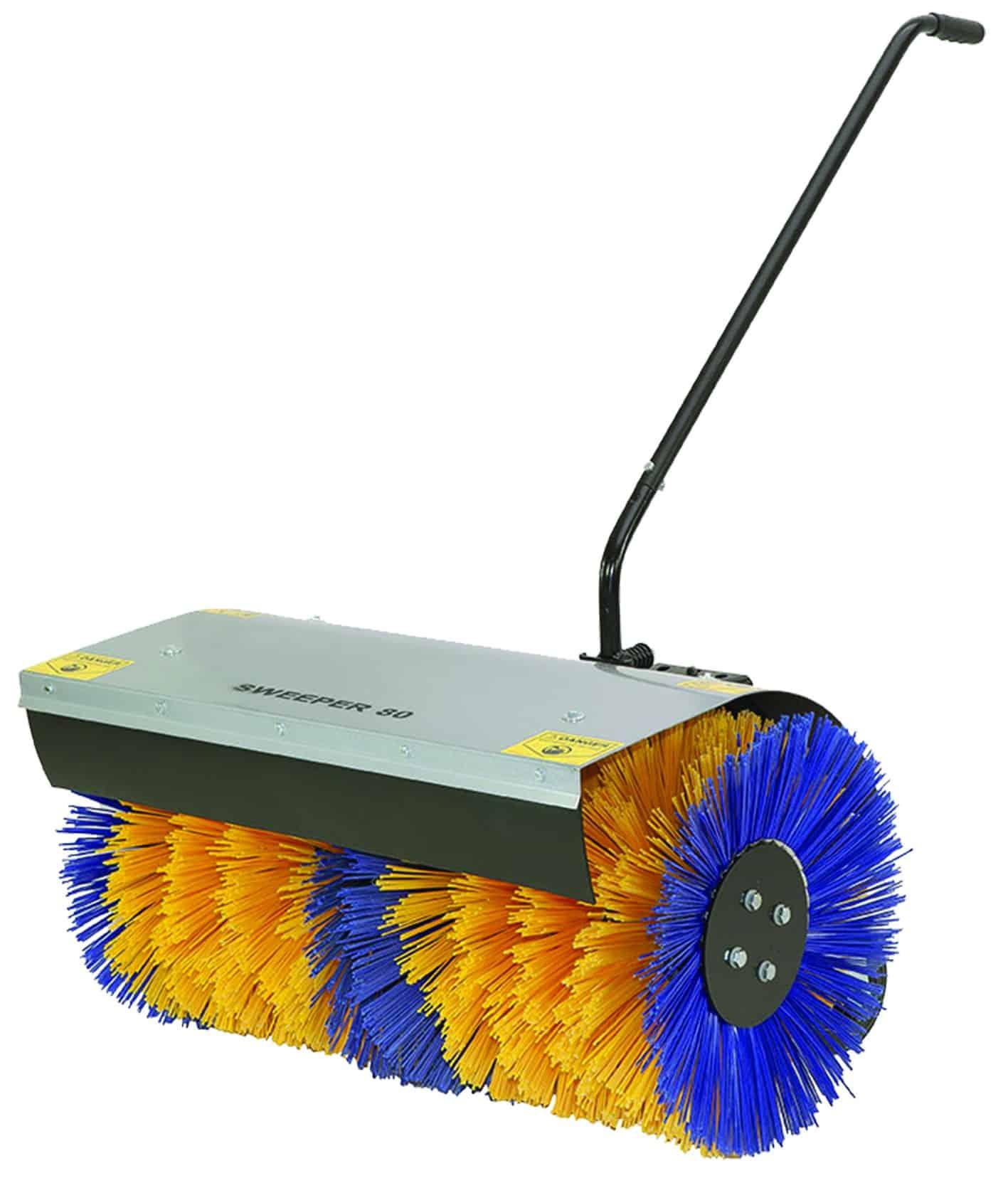 Camon BCS Power Brush