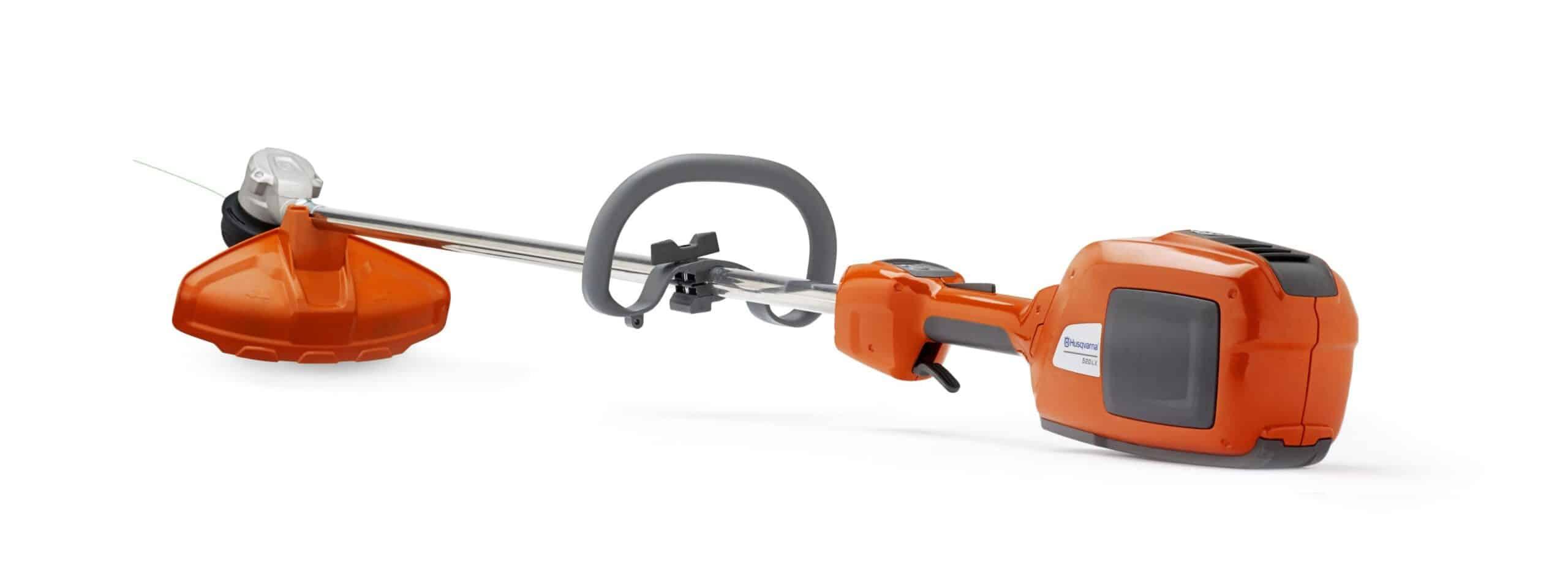 Husqvarna 520iLX Battery Brushcutter