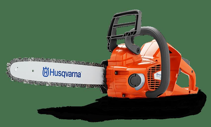 Husqvarna 535i Battery Chainsaw