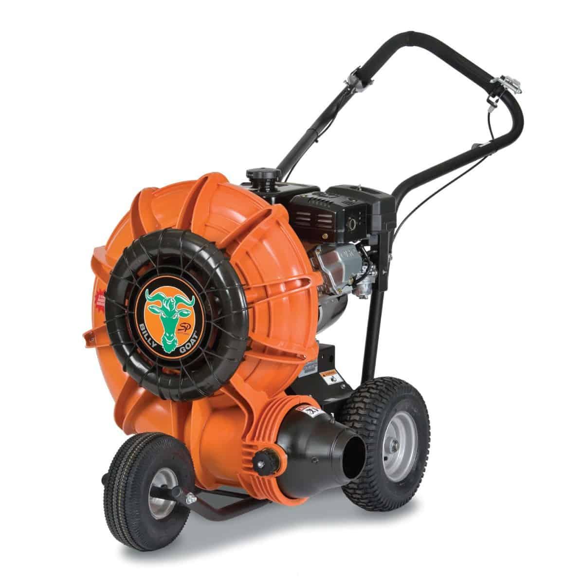Billy Goat F1002V wheeled blower