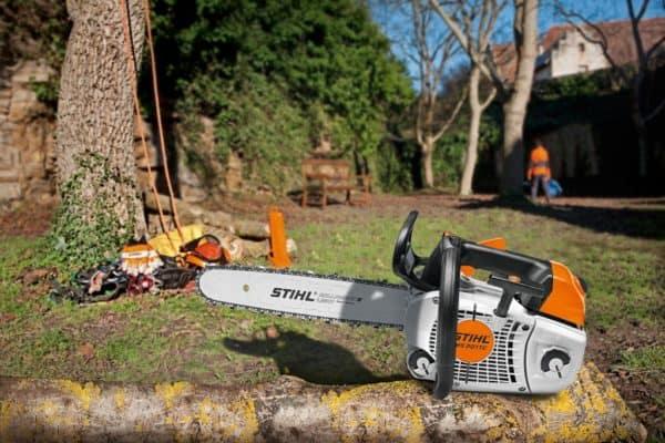Stihl MS201TC-M Chainsaw