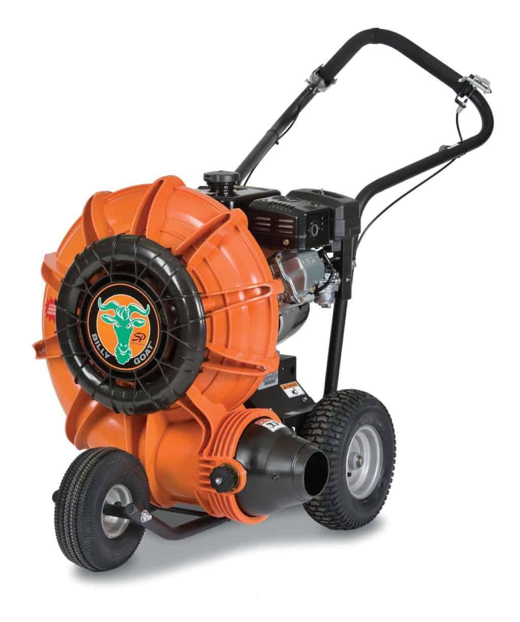 Billy Goat F1002SPV wheeled blower