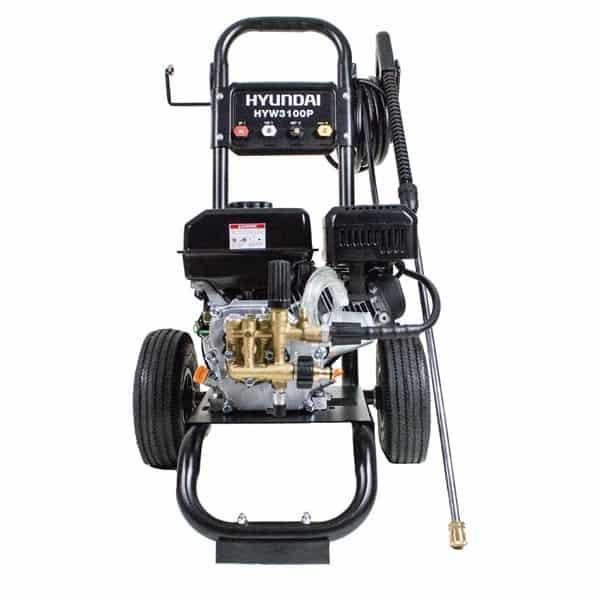 Hyundai HYW3100P Petrol Pressure washer