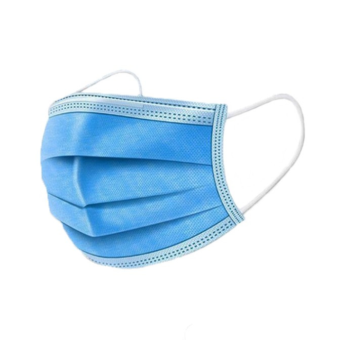 Surgical Face mask 3ply ( 50pcs )