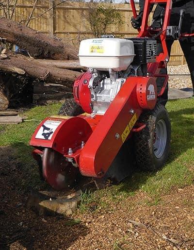 Camon C500 Stump Grinder