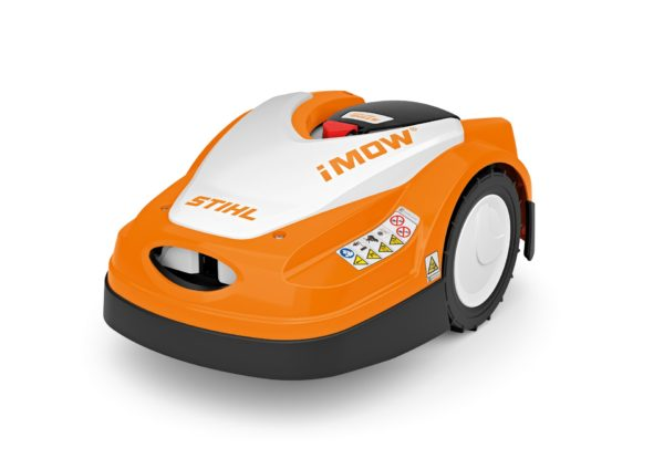 Stihl RMI 422PC  iMow Robotic Mower