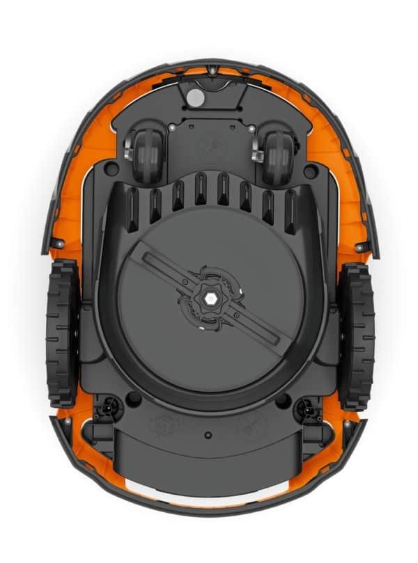 Stihl RMI 632PC  iMow Robotic Mower