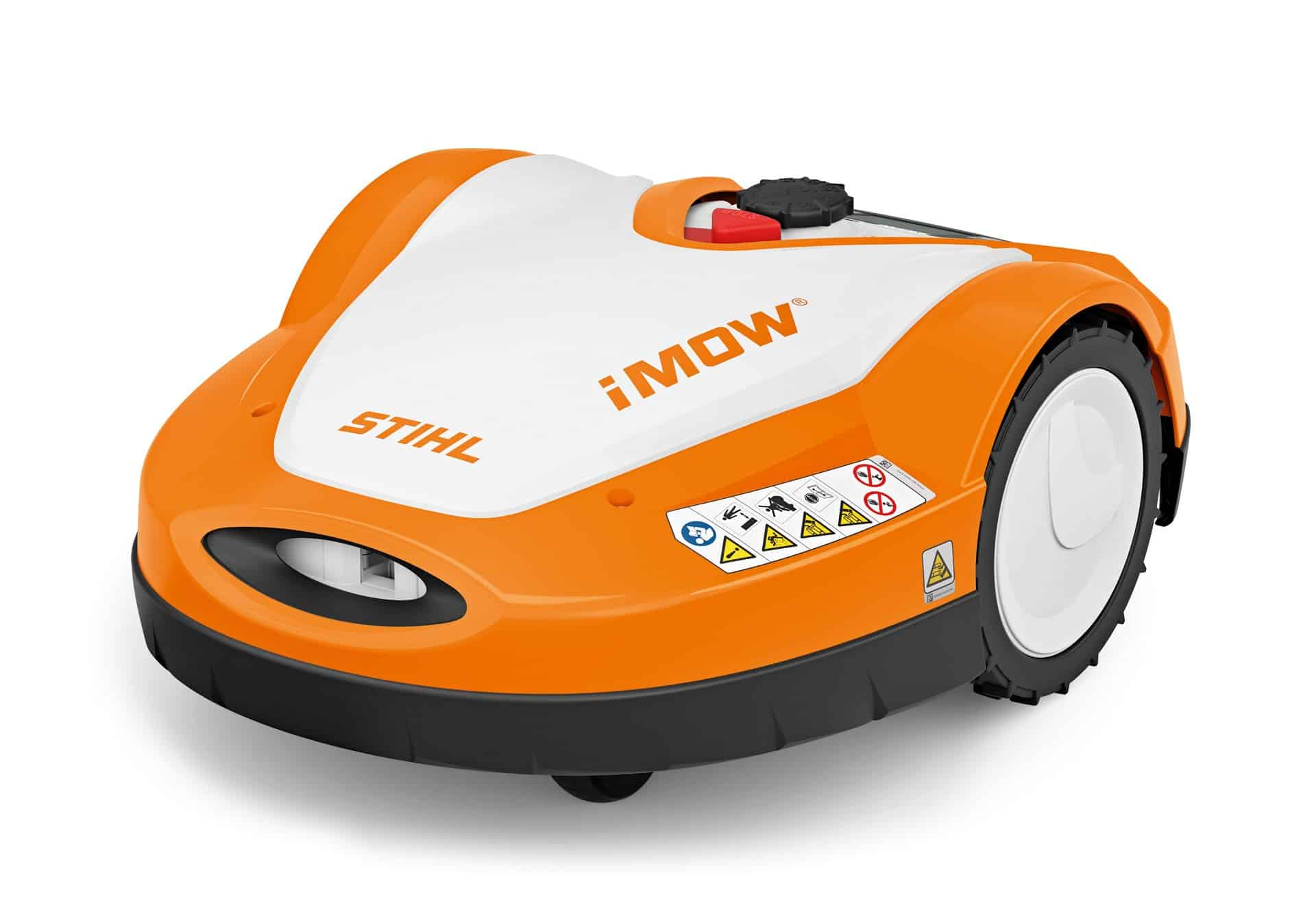 Stihl RMI 632P  iMow Robotic Mower