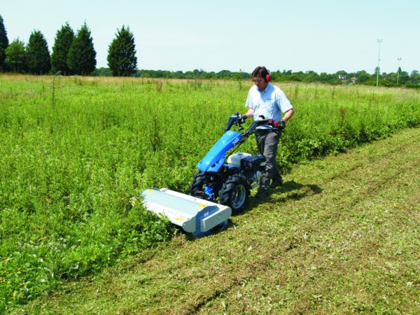 BCS Two wheel Tractor 740