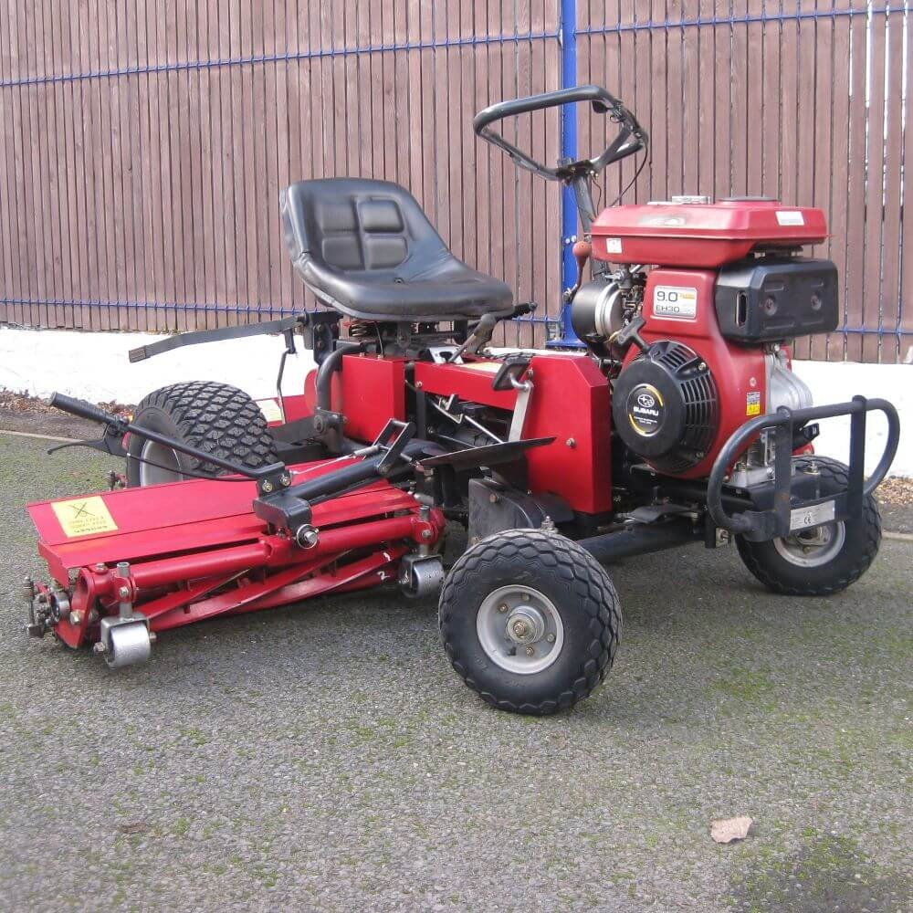 Baroness LM180B Cylinder Tractor