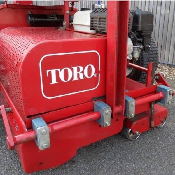 Toro Greenspro 1240 Greens Iron