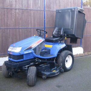 Iseki SXG22 Ride-on Tractor